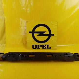 NEU + ORIG GM Opel Astra F Querträger vorne Kühler Rep Blech Träger