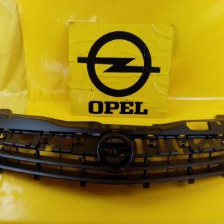 NEU + ORIG Opel Astra H 3-türer + Cabrio Blende Kühlergitter Kühlergrill
