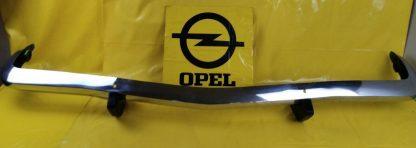 Opel Rekord D / Commodore B Stoßstange vorne Bumper Stoßfänger