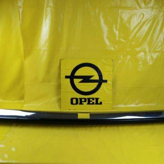 Opel Kadett C Limousine Coupe Stoßstange hinten Bumper Stoßfänger