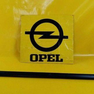 NEU + ORIG GM Opel Astra F Kombi Dachreeling rechts Dachgepäckträger Schiene