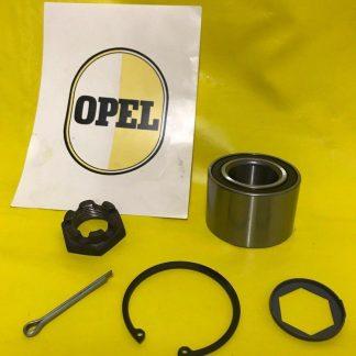 NEU 1 x Radlager Hinterachse passend für Opel Monza + Senator A + Bitter SC