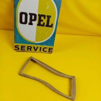 NEU + ORIG Opel Kadett B Limousine Coupe Dichtung Rücklicht hinten links