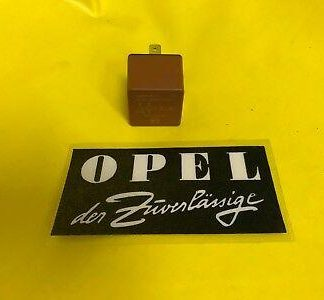NEU + ORIG Opel Astra F/G/H Corsa B/C/D Vectra A/B Calibra Omega B Tigra Relais