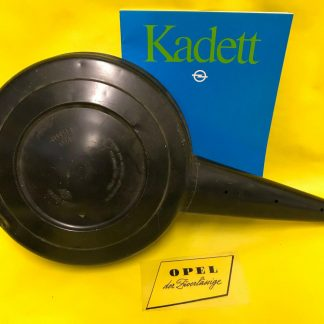 NEU + ORIGINAL OPEL Kadett B 1,1 + 1,2 + Rekord B + C 1,7 Luftfiltergehäuse NOS