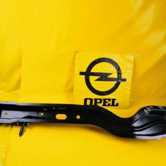 NEU + ORIG Opel Vectra A Reparaturblech Längsträger hinten rechts Rahmenträger