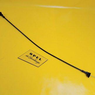 NEU + ORIG GM Opel Corsa C Seilzung Schiebetür Schließzylinder an Türschloß