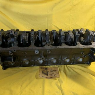 NEU + ORIGINAL OPEL Monza + Senator A Rumpfmotor 3,0 Liter Motor incl Kolben CiH