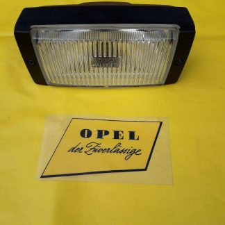 NEU + ORIGINAL Opel Ascona B Manta B Scheinwerfer Außenbeleuchtung Halogen