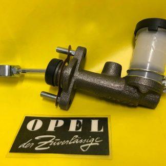 NEU ORIGINAL OPEL Frontera A Monterey Kupplungs Geberzylinder Zylinder Kupplung