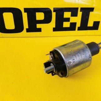 NEU + ORIG Opel Ascona B + C Manta B Kadett D + E Rekord E Anlasserschalter