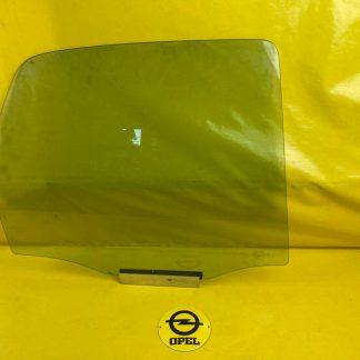 NEU + ORIGINAL Opel Meriva A Scheibe Tür hinten rechts Türscheibe Fenster Glas