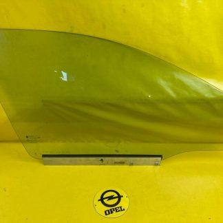 NEU + ORIGINAL Opel Astra G Scheibe Tür vorne rechts Türscheibe Fenster Glas