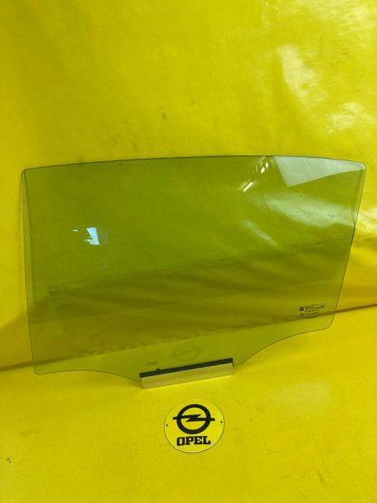 NEU + ORIGINAL Opel Astra G Scheibe Tür hinten links Fenster Glas Türscheibe