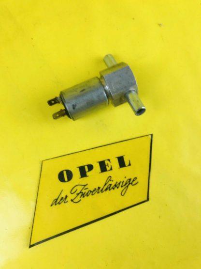 NEU + ORIG Bosch Opel Monza + Senator A 2,0 2,5 3,0 Zusatzluftventil Porsche VW