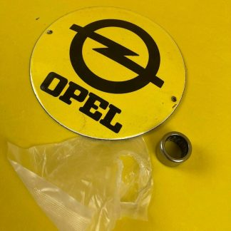 NEU Opel CiH Lager Nadellager für Kurbelwelle beim Tausch der Kupplung wechseln