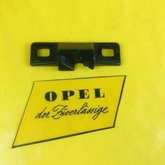 NEU + ORIG Opel Kadett D Anschlag f. Heckklappe Anschlagplatte Kofferdeckel
