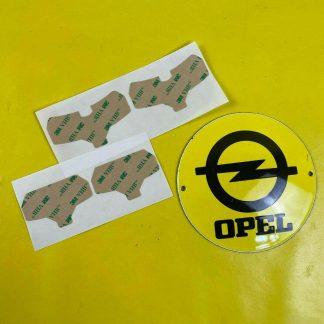 NEU + ORIGINAL Opel Klebefolie Reibbelag Astra H Zafira B Meriva A+B Corsa C