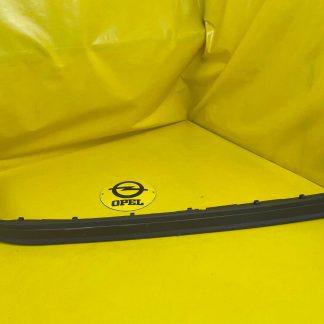 NEU + ORIGINAL Opel Rekord E Spoiler Lippe Leiste Stoßstange rechts