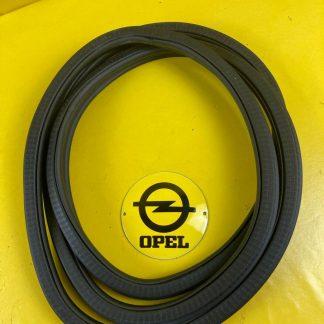 NEU + ORIGINAL Opel Omega B Limousine Türdichtung hinten links