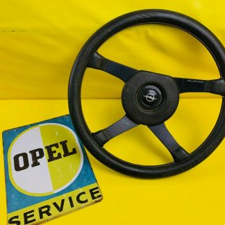 NEU Momo Lenkrad Ø38cm Typ A38 OLDTIMER Opel Porsche BMW Mercedes Audi VW Lancia