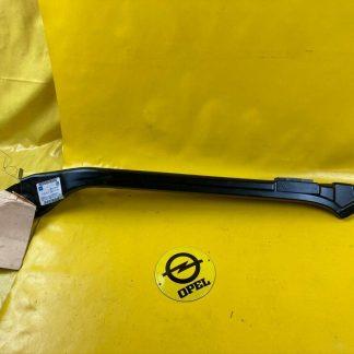 NEU + ORIGINAL Opel Astra G Reparaturblech außen rechts Seitenwand Blech