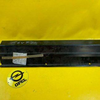 NEU + ORIGINAL Opel Astra F 3-Türer Schweller Reparaturblech unten links