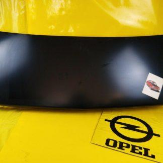 NEU + ORIG Opel Kadett C Coupe Kofferdeckel Kofferraumdeckel GT/E CiH 1,9 2,0 E