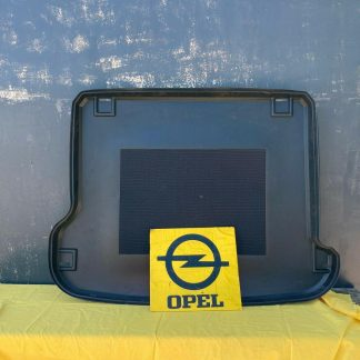 NEU + ORIGINAL Opel Astra G Kombi Caravan Laderaumwanne Kofferraumwanne