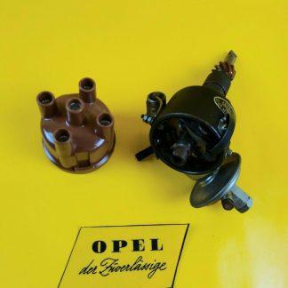 NEU + ORIGINAL Opel Olympia Rekord '54 '57 Zündverteiler Verteiler Zünder NOS