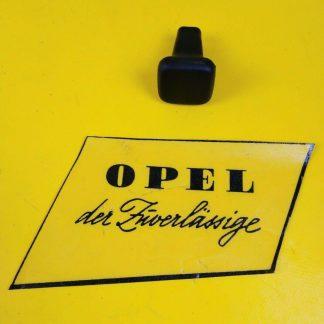 NEU + ORIG GM Opel Monza Senator Rekord E Commodore C Griff Spiegel Aufsatz