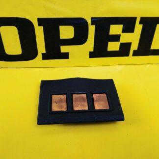 NEU + ORIGINAL GM Opel Kadett E Omega A Kontaktplatte Tür Kontakt Platte