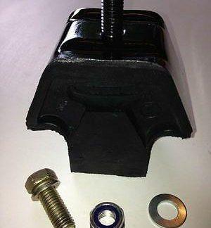 NEU Opel Kadett B + GT CiH Motorbock Motorlager Dämpfer Motorlagerbock 1,7 + 1,9