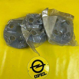NEU + ORIGINAL Opel Kadett D E Ascona C Corsa A Radkappe Nabendeckel Zierkappe