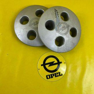 NEU + ORIGINAL Opel Kadett D E Ascona C Corsa A Radkappe Nabendeckel Nabenkappe
