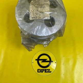 NEU + ORIGINAL Opel Kadett D E Ascona C Corsa A Satz Felgendeckel Radkappe