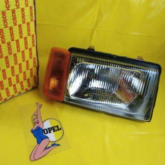 NEU + ORIGINAL Opel Rekord E1 + Commodore C H4 rechts
