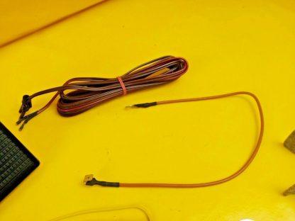 NEU + ORIGINAL Opel GT AL 1,9 Radio Einbausatz Blaupunkt