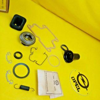 NEU + ORIGINAL Opel Olympia Rekord A R3 Überholsatz Kupplung Getriebe