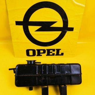 NEU + ORIG Opel Rekord A / B 6 Zylinder Ausgleichsbehälter f. Kühler