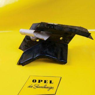 NEU + ORIGINAL Opel Rekord A / B Coupe Limousine Träger Rahmen hinten rechts
