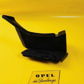 NEU Opel Olympia Rekord P1 / P2 Rahmenträger Wagenheberstütze hinten links