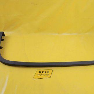 NEU + ORIG Opel Kadett E Leiste Verlängerung Stoßstange hinten rechts Zierleiste