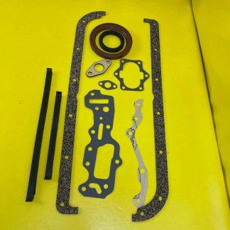 NEU Motordichtsatz Rumpfmotor Block Opel GT 1,9 Rekord B+C Blitz 1,9 Liter