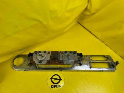 ORIGINAL Opel Commodore A Armaturenbrett Holzimitat 2,5 / 2,8 / GS/E