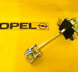 NEU Türfangband passend für alle Opel Corsa C Tigra B Combo C VORNE RE = LI