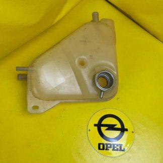 NEU + ORIGINAL GM/ Opel Ascona B Diesel Ausgleichsbehälter Behälter Kühlwasser