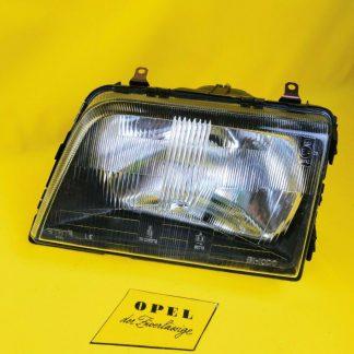 NEU + ORIG Opel Valeo Scheinwerfer Ascona C links H4 Hauptscheinwerfer