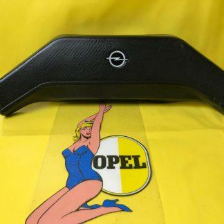 NEU + ORIG Opel Rekord D Commodore B Prallschutz Lenkrad Schutz Hupe Hupenknopf