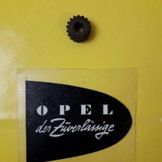 NEU + ORIGINAL Opel Olympia Rekord P1 P2 Rekord C Commodore A Kadett B Tachorad
